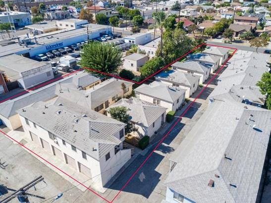 1218 South Marguerita Avenue 1-10, Alhambra, CA - USA (photo 5)
