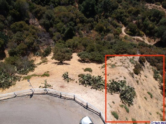 0 Sister Elsie View Lot, Tujunga, CA - USA (photo 1)