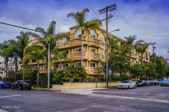 11803 Goshen Avenue Ph1, Los Angeles, CA - USA (photo 1)