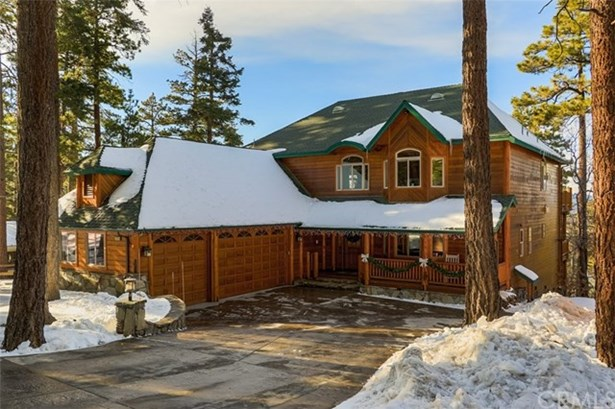 1251 Balsam Drive, Big Bear, CA - USA (photo 1)