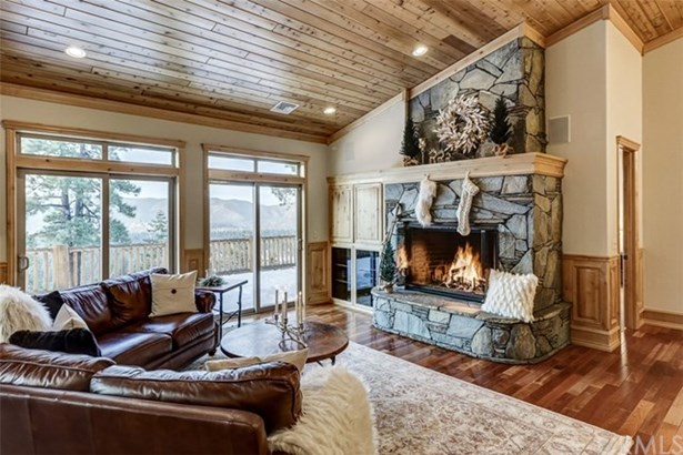 1251 Balsam Drive, Big Bear, CA - USA (photo 4)