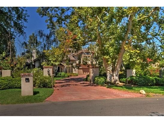 5225 Topeka Drive, Tarzana, CA - USA (photo 1)