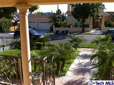 430 North Bel Aire Drive, Burbank, CA - USA (photo 5)