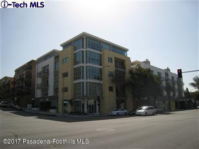 238 South Arroyo Parkway 406, Pasadena, CA - USA (photo 1)