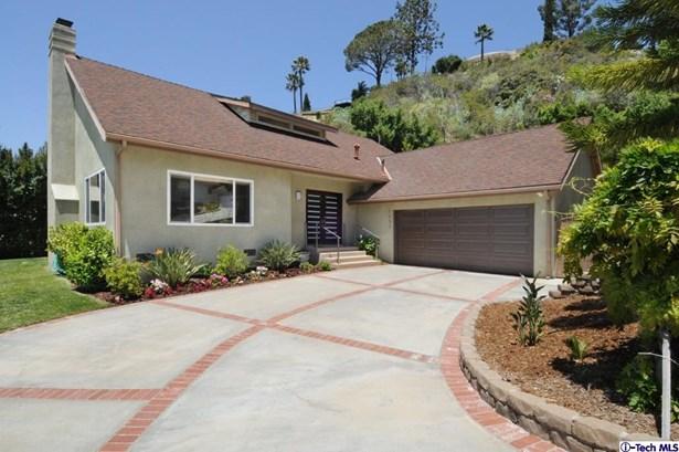 2050 Buckingham Place, Glendale, CA - USA (photo 1)