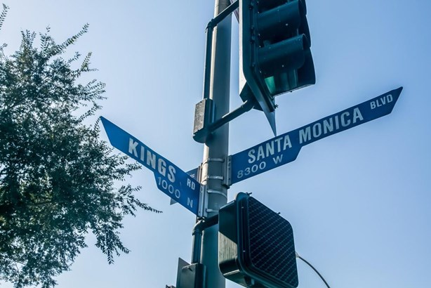 1010 North Kings Road 310, West Hollywood, CA - USA (photo 2)