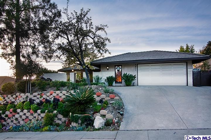 3831 Karen Lynn Drive, Glendale, CA - USA (photo 2)