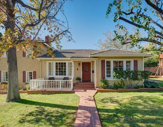 4545 Dyer Street, La Crescenta, CA - USA (photo 1)