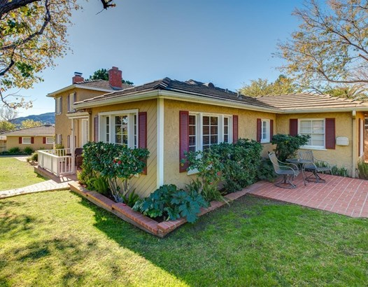 4545 Dyer Street, La Crescenta, CA - USA (photo 4)