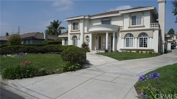 2727 Caroline Way, Arcadia, CA - USA (photo 1)