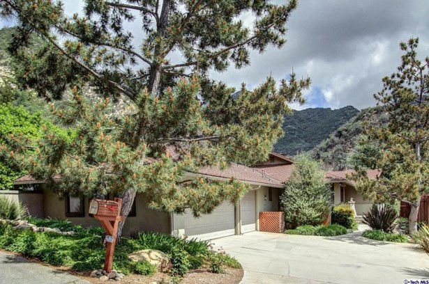 5922 Canyonside Road, La Crescenta, CA - USA (photo 1)