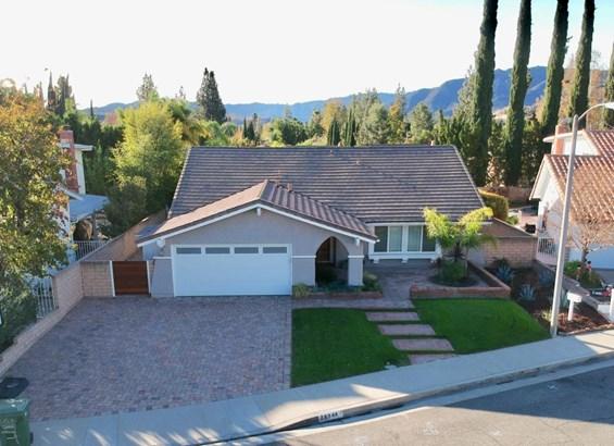 28944 Marlies Street, Agoura Hills, CA - USA (photo 1)