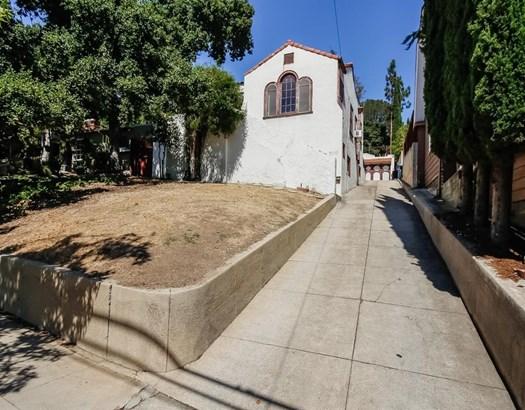 2031 Ridgeview Avenue, Eagle Rock, CA - USA (photo 4)