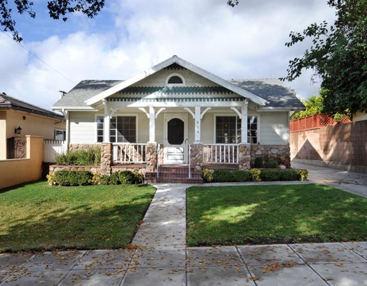 919 East Olive Avenue, Burbank, CA - USA (photo 1)