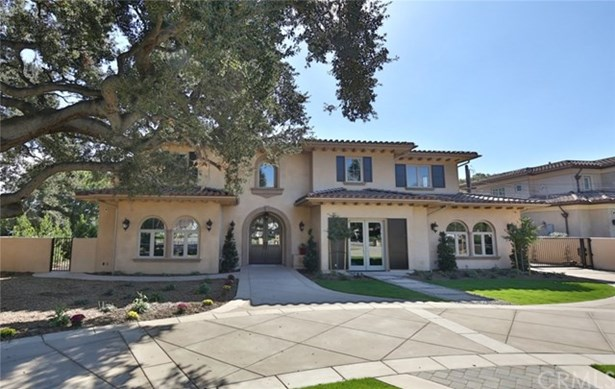 1102 El Norte Avenue, Arcadia, CA - USA (photo 2)