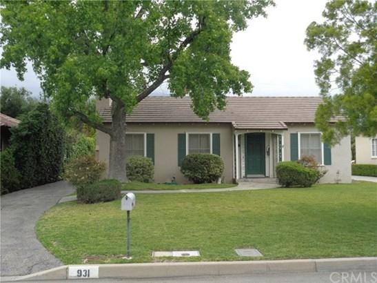931 Palo Alto Drive, Arcadia, CA - USA (photo 1)