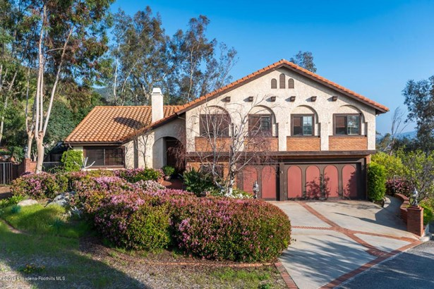 10970 Hillhaven Avenue, Tujunga, CA - USA (photo 1)