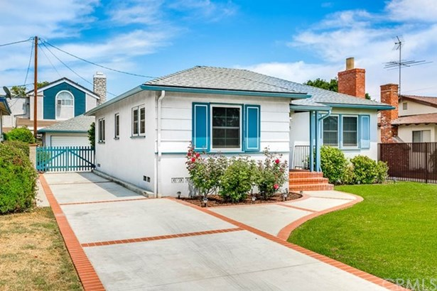 6118 Primrose Avenue, Temple City, CA - USA (photo 1)