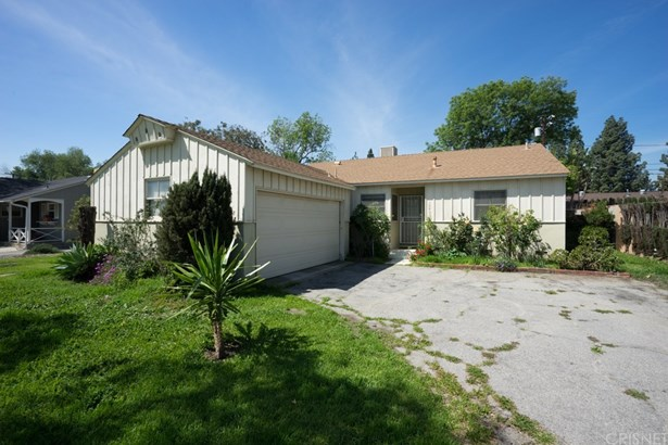 10401 Marklein Avenue, Mission Hills, CA - USA (photo 1)