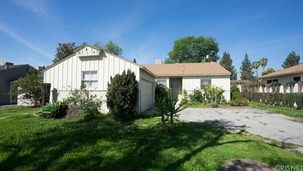 10401 Marklein Avenue, Mission Hills, CA - USA (photo 3)
