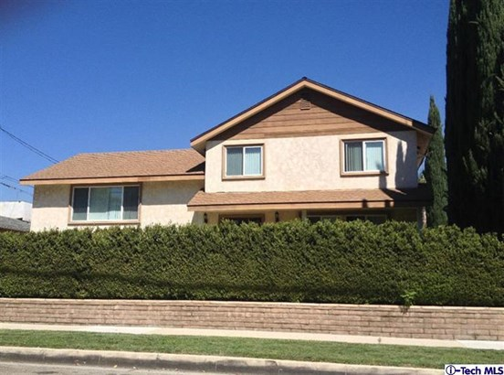 1023 West Kenneth Road, Glendale, CA - USA (photo 1)