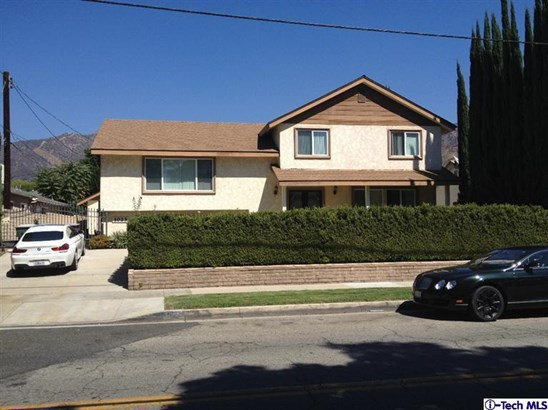 1023 West Kenneth Road, Glendale, CA - USA (photo 2)