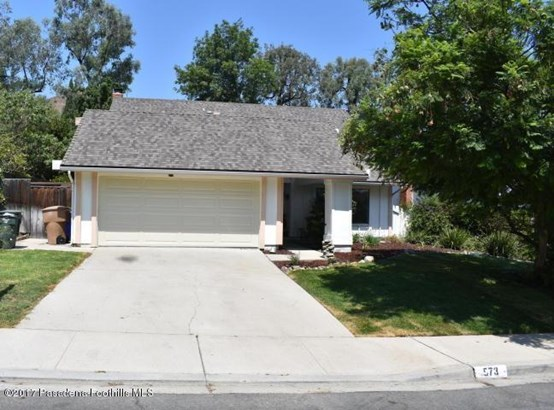 573 Los Vientos Drive, Newbury Park, CA - USA (photo 1)