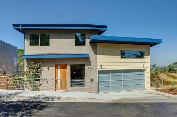 3933 Barryknoll Drive, Glassell, CA - USA (photo 1)