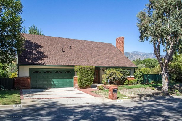 5660 Bramblewood Road, La Canada Flintridge, CA - USA (photo 1)
