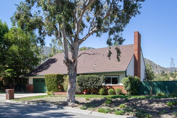 5660 Bramblewood Road, La Canada Flintridge, CA - USA (photo 2)
