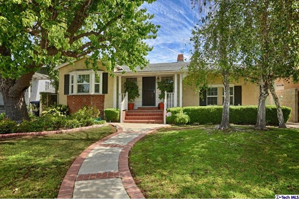 610 South Kenneth Road, Burbank, CA - USA (photo 2)
