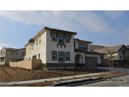 25211 Golden Maple Drive, Canyon Country, CA - USA (photo 1)