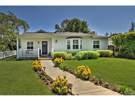 5756 Cantaloupe Avenue, Sherman Oaks, CA - USA (photo 1)