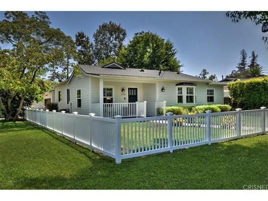 5756 Cantaloupe Avenue, Sherman Oaks, CA - USA (photo 2)