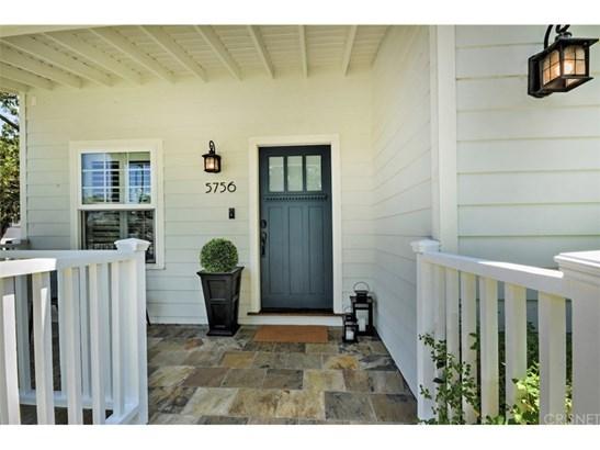 5756 Cantaloupe Avenue, Sherman Oaks, CA - USA (photo 4)