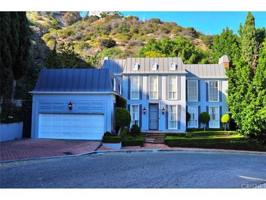 8817 Thrasher Avenue, Los Angeles, CA - USA (photo 1)