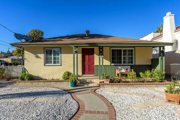 4601 Paulhan Avenue, Los Angeles, CA - USA (photo 1)
