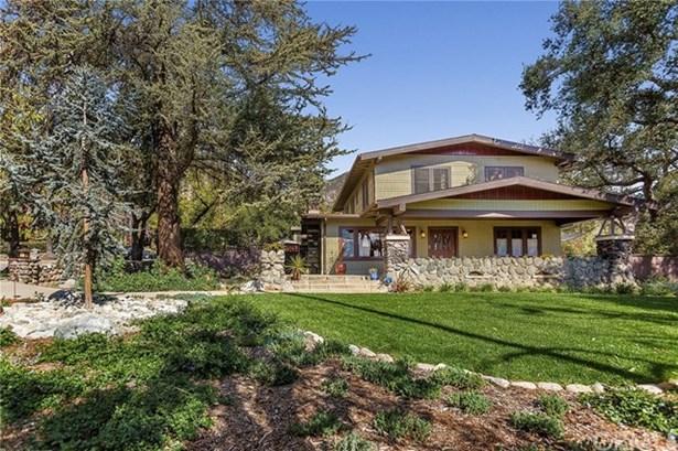 375 E Grandview Avenue, Sierra Madre, CA - USA (photo 1)