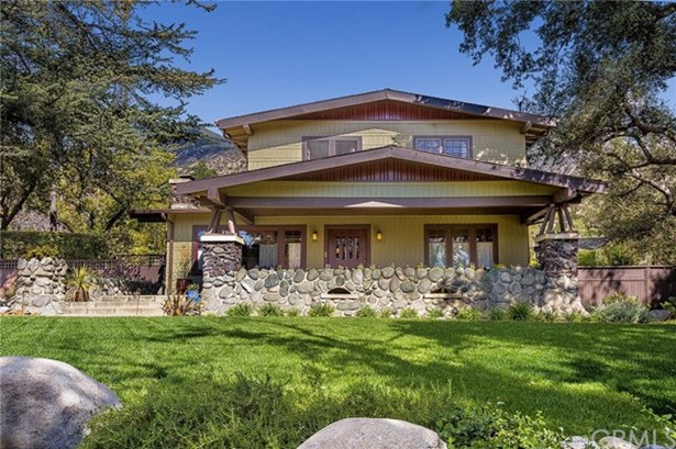 375 E Grandview Avenue, Sierra Madre, CA - USA (photo 2)