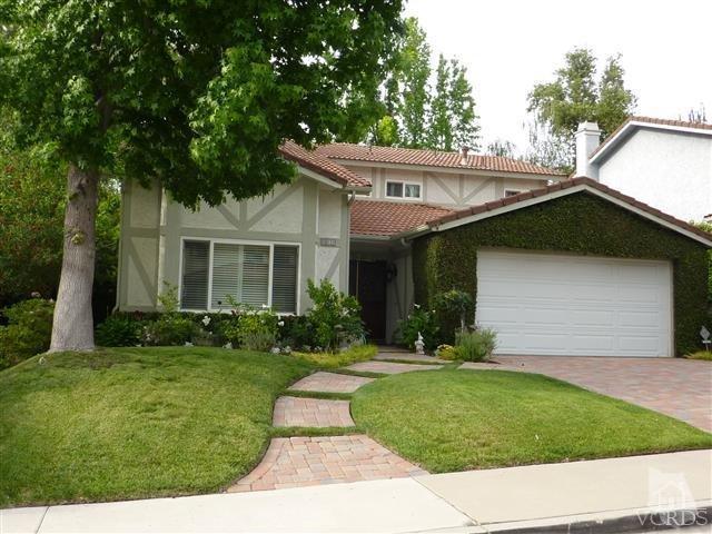 30121 Amelia Drive, Agoura Hills, CA - USA (photo 2)