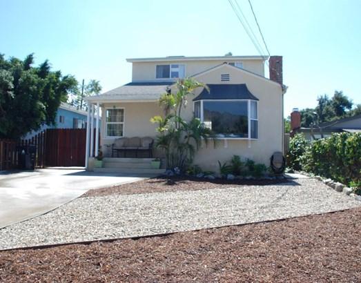 8250 Fenwick Street, Sunland, CA - USA (photo 1)