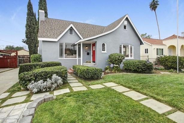 237 Bradbury Drive, San Gabriel, CA - USA (photo 1)