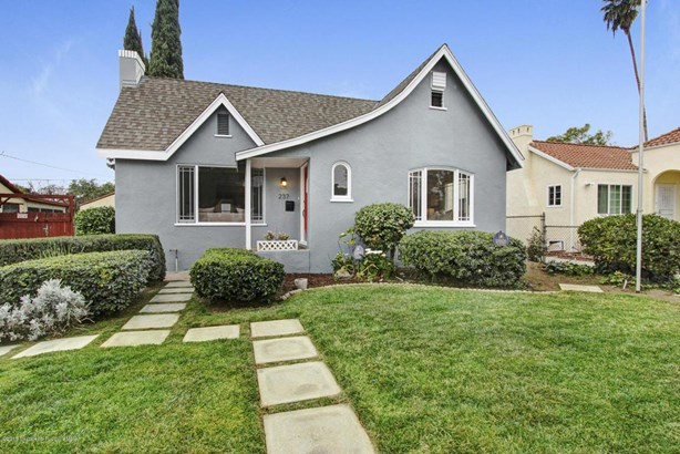 237 Bradbury Drive, San Gabriel, CA - USA (photo 2)
