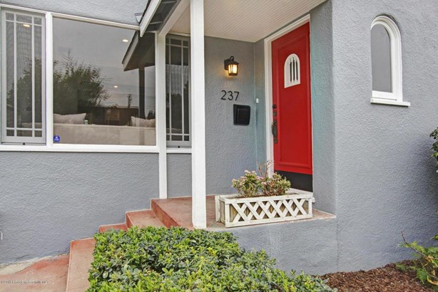 237 Bradbury Drive, San Gabriel, CA - USA (photo 3)