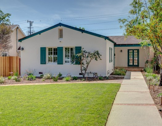 2054 Galbreth Road, Pasadena, CA - USA (photo 1)