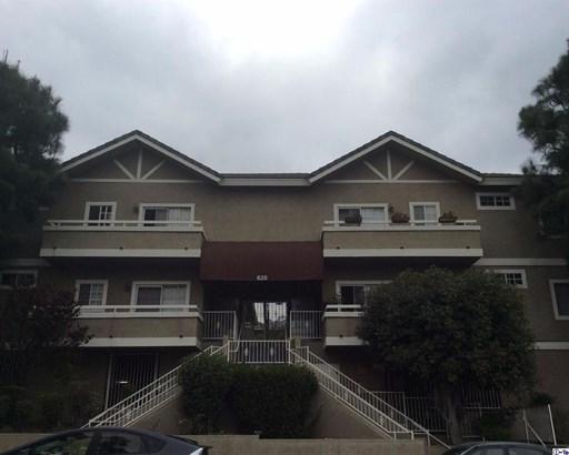 620 North 6th Street 116, Burbank, CA - USA (photo 1)