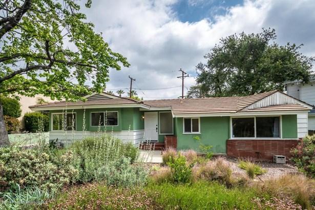 1221 Fernside Drive, La Canada Flintridge, CA - USA (photo 1)