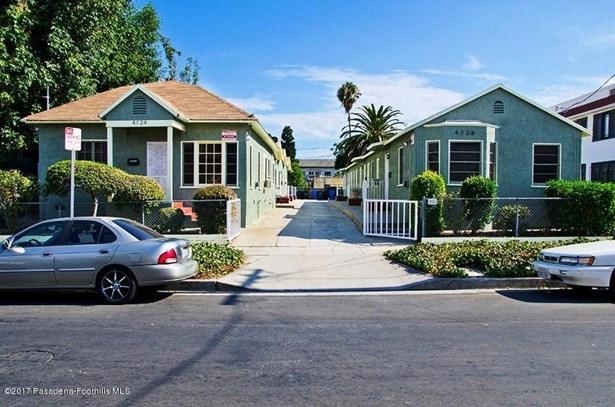 4124 Monroe Street, Los Angeles, CA - USA (photo 1)