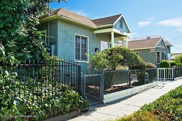 4124 Monroe Street, Los Angeles, CA - USA (photo 3)