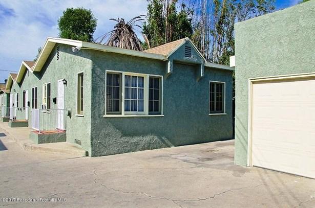 4124 Monroe Street, Los Angeles, CA - USA (photo 5)